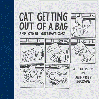 Jeffrey Brown: Cat Getting Out of a Bag