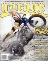 Garage Magazine #21