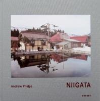 <B>Not Niigata</B><BR>Andrew Phelps