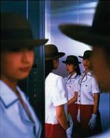 Miwa Yanagi(やなぎみわ): White Casket