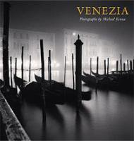 <B>Venezia (signed)</B> <BR>Michael Kenna