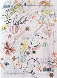 UNDERSCORE NO.4 AUTUMN/WINTER 2012: THE FLIGHT ISSUE