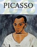 PICASSO (Taschen 25)