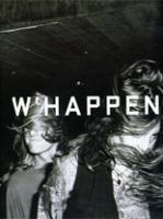 Jason Evans: W'Happen