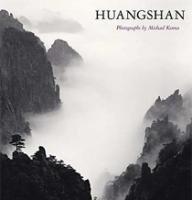 <B>Huangshan</B> <br>Michael Kenna