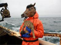 <B>Fish-Work The Bering Sea</B> <BR>Corey Arnold