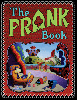 Jim Woodring: The Frank Book