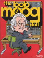 The BOB MOOG DOLL
