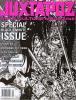 JUXTAPOZ BLACK&WHITE ISSUE