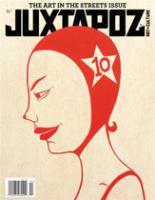 JUXTAPOZ #123