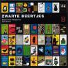 ZWARTE BEERTJES Book Cover Designs by Dick Bruna