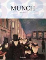 MUNCH (Taschen 25)