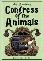 Jim Woodring: Congress of the Animals