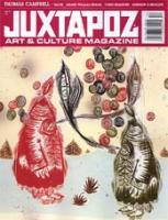JUXTAPOZ #75 APRIL 2007