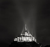 Michael Kenna: Mont St Michel