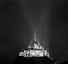 <B>Mont St Michel</B> <BR>Michael Kenna