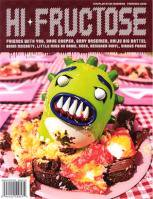 Hi-Fructose Premiere Issue Summer 2005
