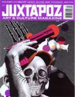 JUXTAPOZ #76 MAY 2007