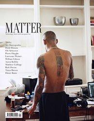 Matter Magazine #01
