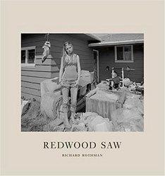 Richard Rothman: Redwood Saw