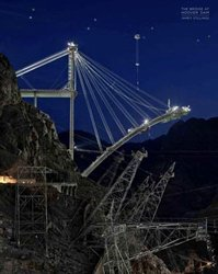 Jamey Stillings: The Bridge at Hoover Dam
