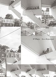 Terri Weifenbach: 17 Days (SIGNED)