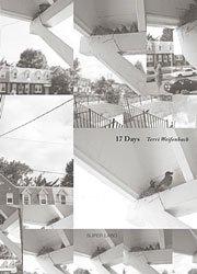 Terri Weifenbach: 17 Days (SIGNED)