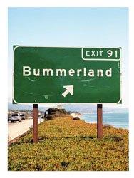 Will Adler: Bummerland