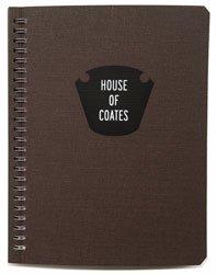 Brad Zellar & Lester B. Morrison: House of Coates
