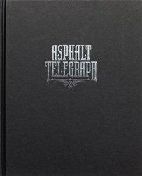 <B>Asphalt Telegraph</B><BR>Christer Ehrling