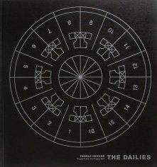 <B>The Dailies</B> <BR>Thomas Demand