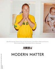 Modern Matter Issue 2