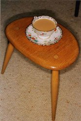 Martin Parr: One Picture Book #74: 7 Cups of Tea