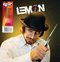 LEMON MAGAZINE NUMBER3