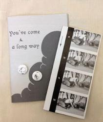 Yuri Hasegawa: YOU'VE COME A LONG AWAY (Zine pack)