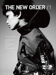 THE NEW ORDER Magazine Vol.07