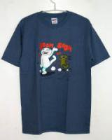 Sof'Boy Tシャツ 2006年 インディゴブルーS