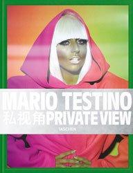 Mario Testino: Private View