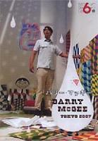 バリー・マッギー 東京2007 (BARRY McGEE TOKYO 2007)
