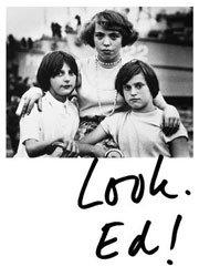 Ed Van Der Elsken: Look. ED!