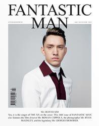 Fantastic Man No.16