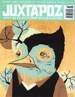 JUXTAPOZ #81 Oct. 2007