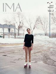 IMA(イマ) Vol.2 2012