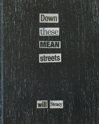 Will Steacy: Down These Mean Streets