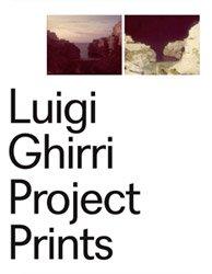 <B>Project Prints</B> <br>Luigi Ghirri