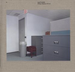 Lars Tunbjork: Office