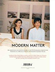 Modern Matter Issue 3
