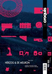 El Croquis 152-153: Herzog & De Meuron