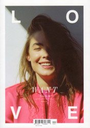 Love Want Magazine No. 6