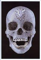 Damien Hirst/ For the Love of God: The Making of Diamond Skull
